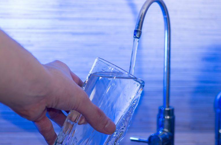 Преимущества УФ-обеззараживания воды