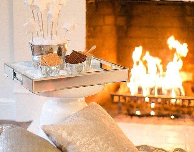 Плитка Meissen:призвана подчеркнуть атмосферу тепла и уюта домашнего очага