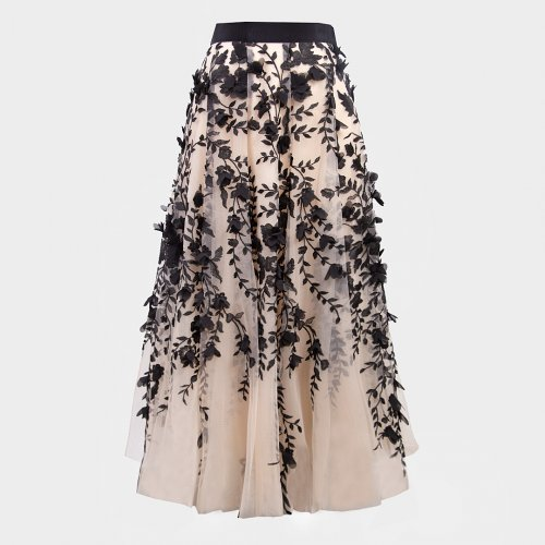 Женские брендовые юбки: незаменимый аксессуар в гардеробе каждой модницы