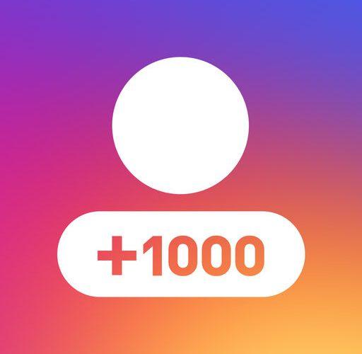 Платная накрутка живых подписчиков Инстаграм: качественно и быстро
