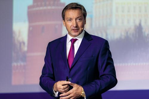 Роман Василенко: доступность жилья — залог сохранения и развития человеческого капитала
