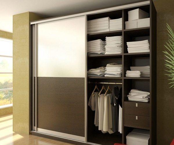 Характеристики и особенности шкафов-купе в прихожую