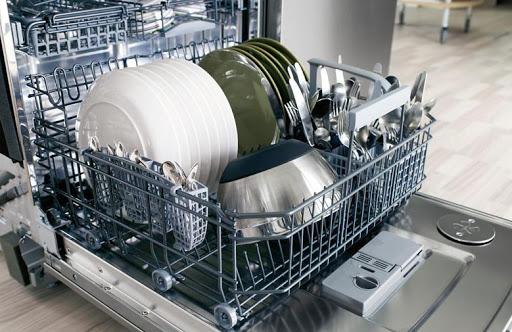 Блестящий момент: как выбрать посудомоечную машину?