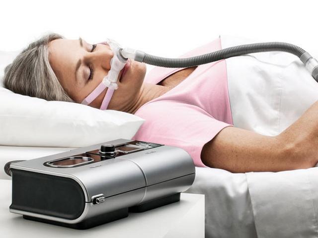Эффективная диагностика и лечение ночного апноэ