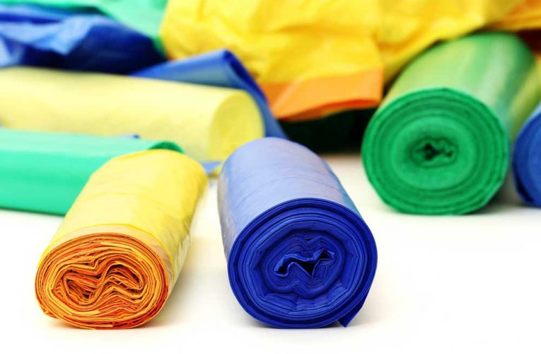 Технологии производства мешков для мусора
