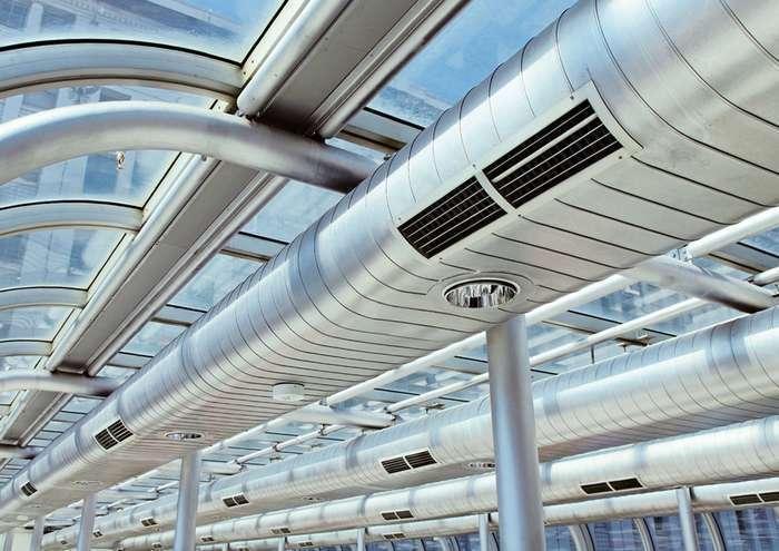 Основы систем вентиляции: общие принципы и назначения