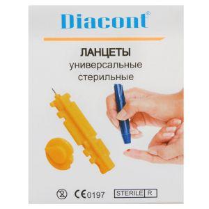 Виды ланцетов для глюкометра