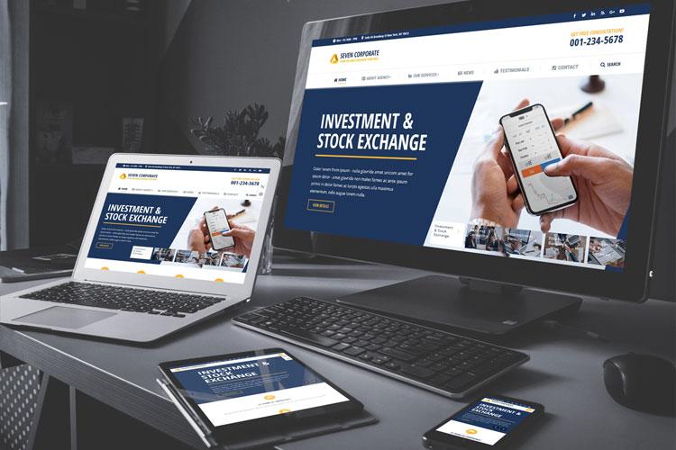 Корпоративный сайт:необходимый элемент успешной работы любой компании