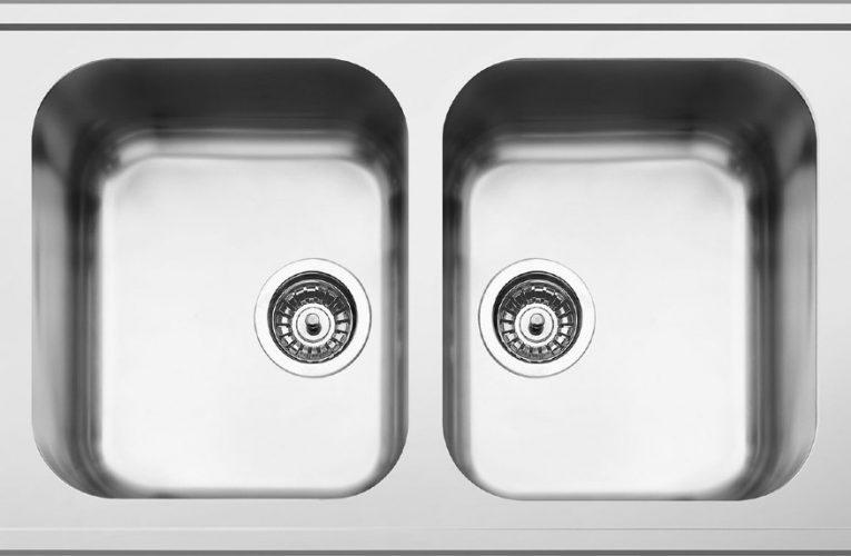 Кухонные мойки SMEG: описание и характеристики