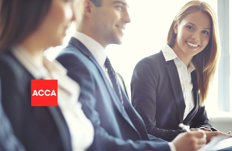Какова ценность диплома ACCA?