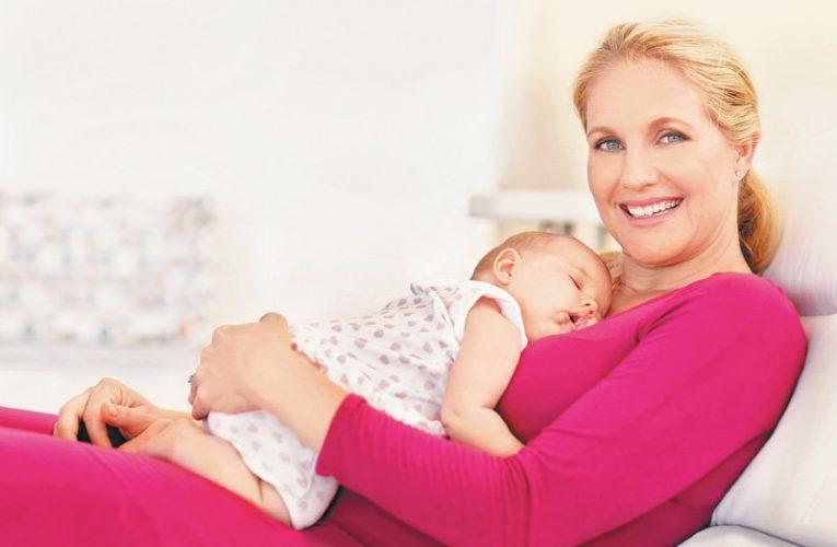 Что представляет собой отсроченное материнство ?