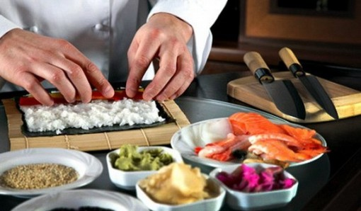 Каким должен быть повар-сушист?